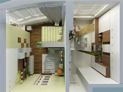 Small Apartment Interior Design Japan Projekty Małych Mieszkań Bajkowe Wnętrza