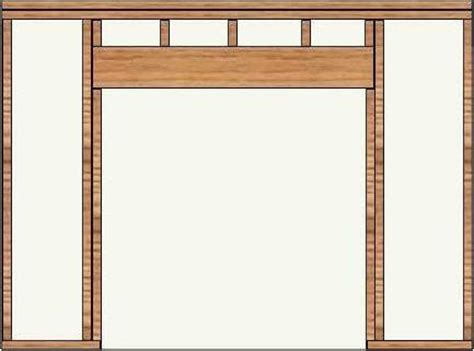 pocket door frame opening car interior design