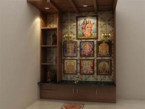 home temple design interior top 5 pooja unit design ideas for every indian home