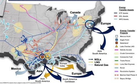 american energy map the largest american protest in history is