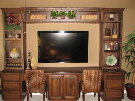 entertainment center with desk austin s fine cabinetry built in house
