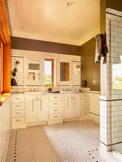 service rooms  craftsman style design   arts