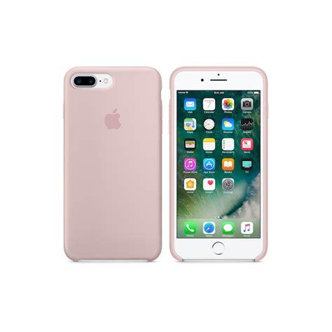 fundas silicona iphone funda apple silicona rosa para iphone 7 plus