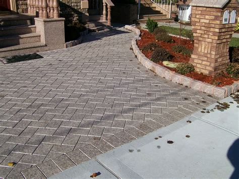 Pavers By Stone Pavers Kings Building Material Granite Patio Pavers