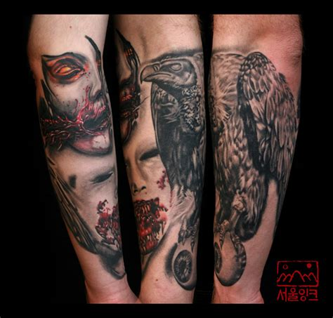black vulture tattoo vulture images designs