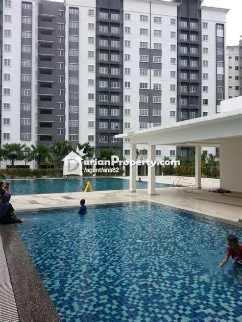 My Wallpaper Setia Alam   apartment for sale at seri intan apartments setia alam