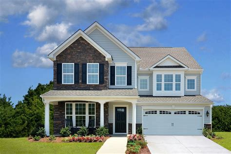 Family Home by New Homes For Sale At The Preserve At Creek Single