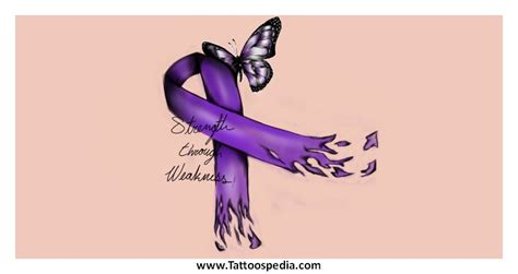 butterfly ribbon tattoo designs the gallery for gt lupus tattoos