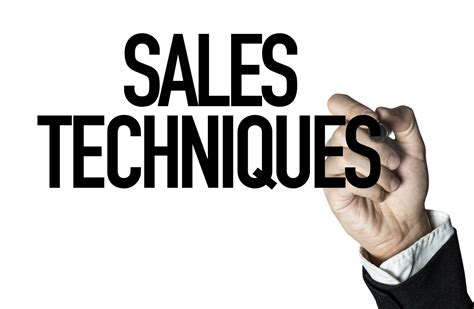 sales techniques sales technique how to discredit the competition and