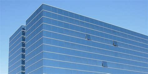 glass curtain wall manufacturers chinese industrial glass curtain wall manufacturers