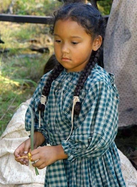 cherokee indian hair cherokee indian girl cherokee reservation swain county