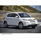 Mot  Toyota Urban Cruiser Images D&233finitions Et Exemples