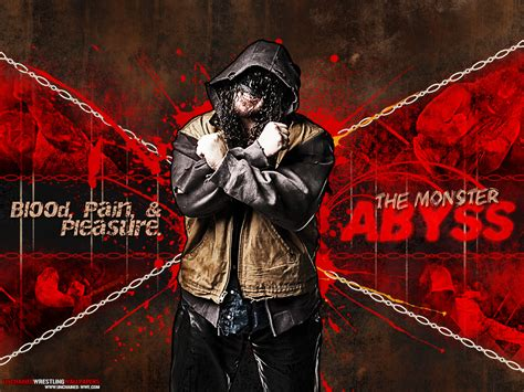 abyss tna wallpaper wwe wallpapers tna abyss pictures images