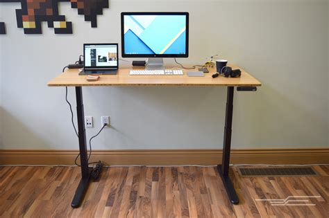 home office standing desk the best standing desks
