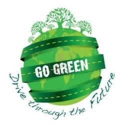 go design triquetra go green green money earth