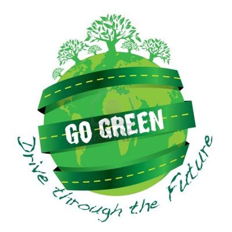 go design triquetra go green green money earth