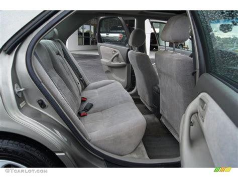 Toyota Camry 1998 Interior Interior 1998 Toyota Camry Le V6 Photo 47910171