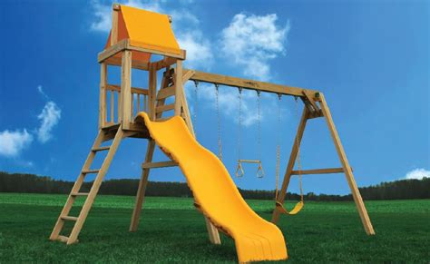 train swing set swing sets plans diy free download thomas train table