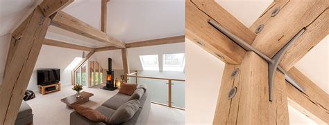 Structural Insulated Panels Sips contemporary oak frame houses visit our show house