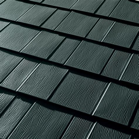 Metal Tile Roof Metal Roofs Schulte Roofing