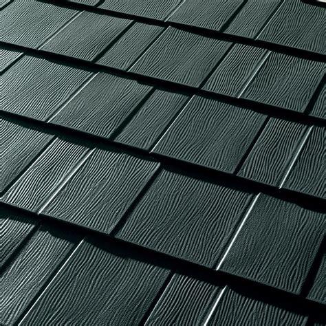 Metal Roof Tiles Metal Roofs Schulte Roofing