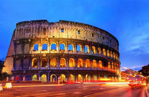 i roma roma y la toscana intergatur