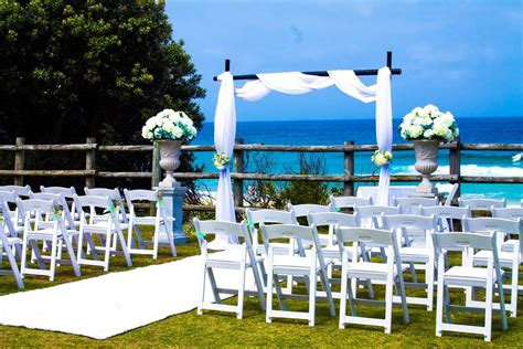 Wedding Venues On The by Weddings At Horizons By Top Cat Catering