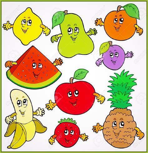 imagenes animadas de frutas y verduras imagenes de frutas y verduras en caricatura imagui