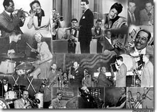 most famous swing songs swing era photos of famous jazz musicians