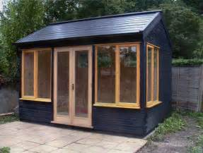 Shed Roof Screened Porch Office Studios And Workshops By Custom Made Wooden Buildings