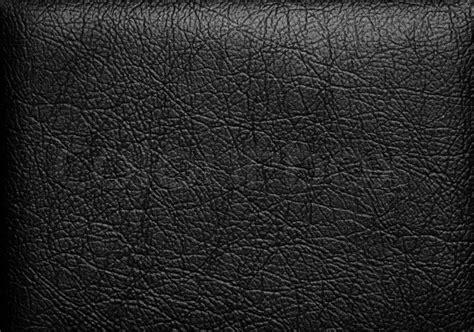 photoshop rubber st tool closeup of seamless black leather texture stock photo