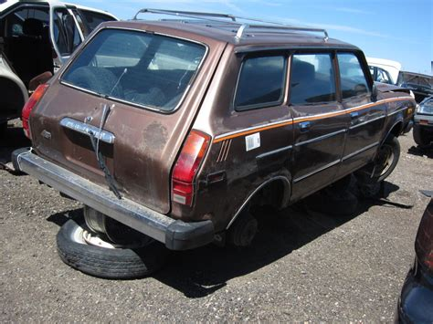 79 subaru brat junkyard find 1979 subaru brat the about cars 2017