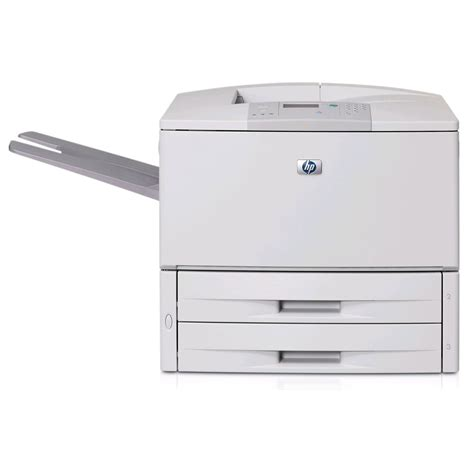 Printer A3 Laser hp laserjet 9040 9050 laser printers printerbase co uk