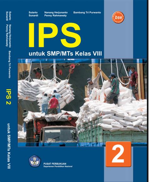 Buku Soal Mandiri Ips Geografi Smp Kelas 3 Ktsp 2006 Erlangga buku elektronik smp ips kelas 8 ebook