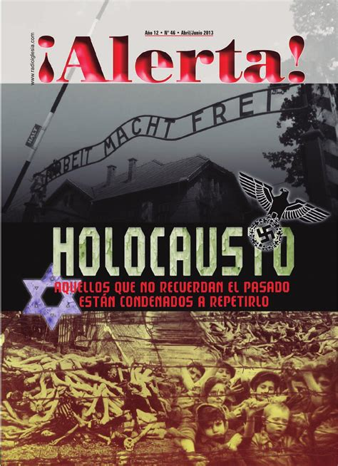 libro denying the holocaust the alerta 46 by radioiglesia issuu