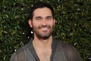 Supergirl Casts Tyler Hoechlin as Superman   Today's News