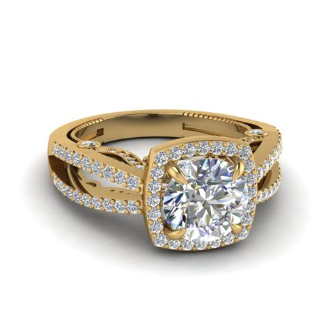 Gold Square Engagement Rings by Shop For Bezel Set Engagement Rings Fascinating