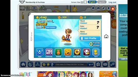 Fantage Account Giveaway - maxresdefault jpg