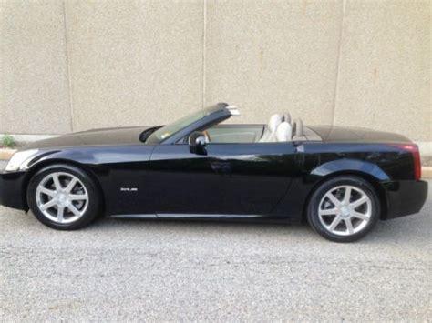 new 2 door cadillac buy used 2004 cadillac xlr base convertible 2 door 4 6l in