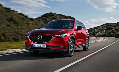 Tieferlegung Mazda Cx 5 Fahrbericht by Mazda Cx 5 Ein Suv Ohne Fehl Und Tadel Autogazette De
