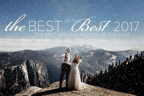 Best of Wedding 2017   Junebug Weddings