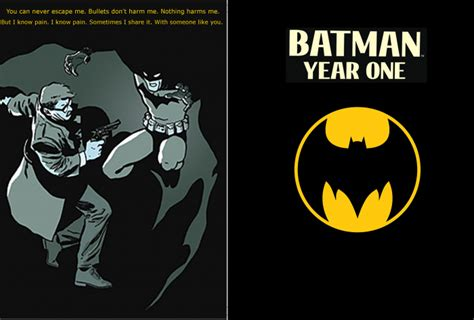 batman year one batman year one box cover by nickster6490