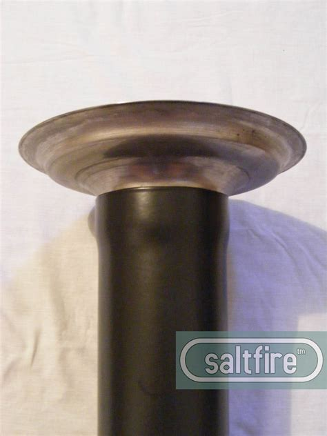 Fireplace Clay Flue Pipe by Clay Pumice Concrete Adaptor Register Plates Chimney