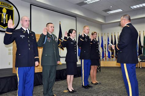 Officer Candidate School by Dvids News Wisconsin Academy Graduates 55th