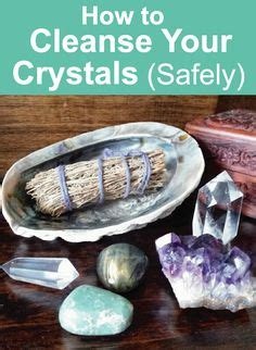 How To Detox Your Naturally And Safely by 1000 Ideas About Crystals On Crystals