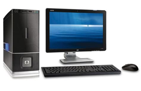 Komputer Hemat langkah ideal untuk hemat listrik pada komputer desktop
