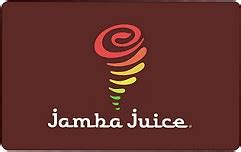 check jamba juice gift card balance giftcardplace com - Jamba Juice Gift Card Balance