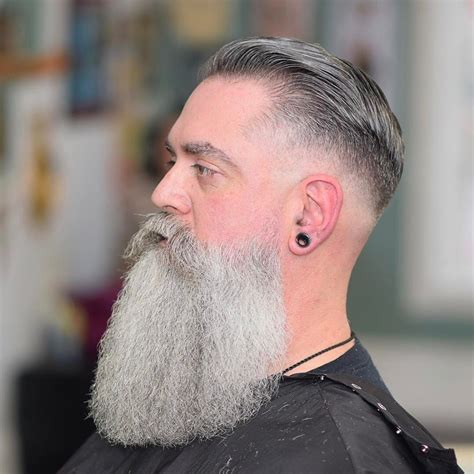 real people with fine balding hair 717 barbershopconnect thebarberpost barbersinctv on instagram