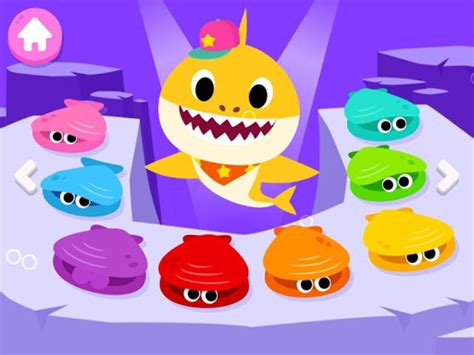 baby shark original version pinkfong baby shark apk 10 download only apk file for