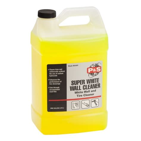 wall cleaner p s super white wall cleaner 1 gal